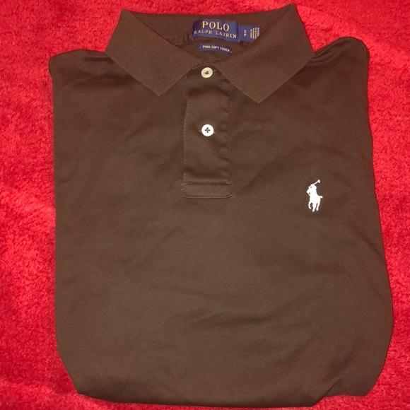 dfe3f73bc Polo by Ralph Lauren Shirts | Ralph Lauren Polo Shirt Prima Soft ...